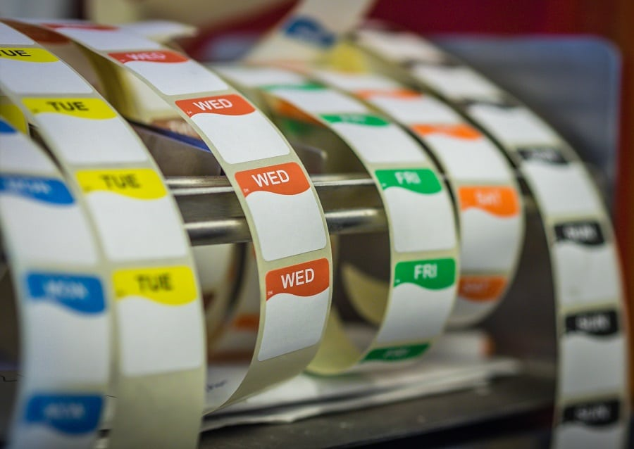 die-cut-roll-labels