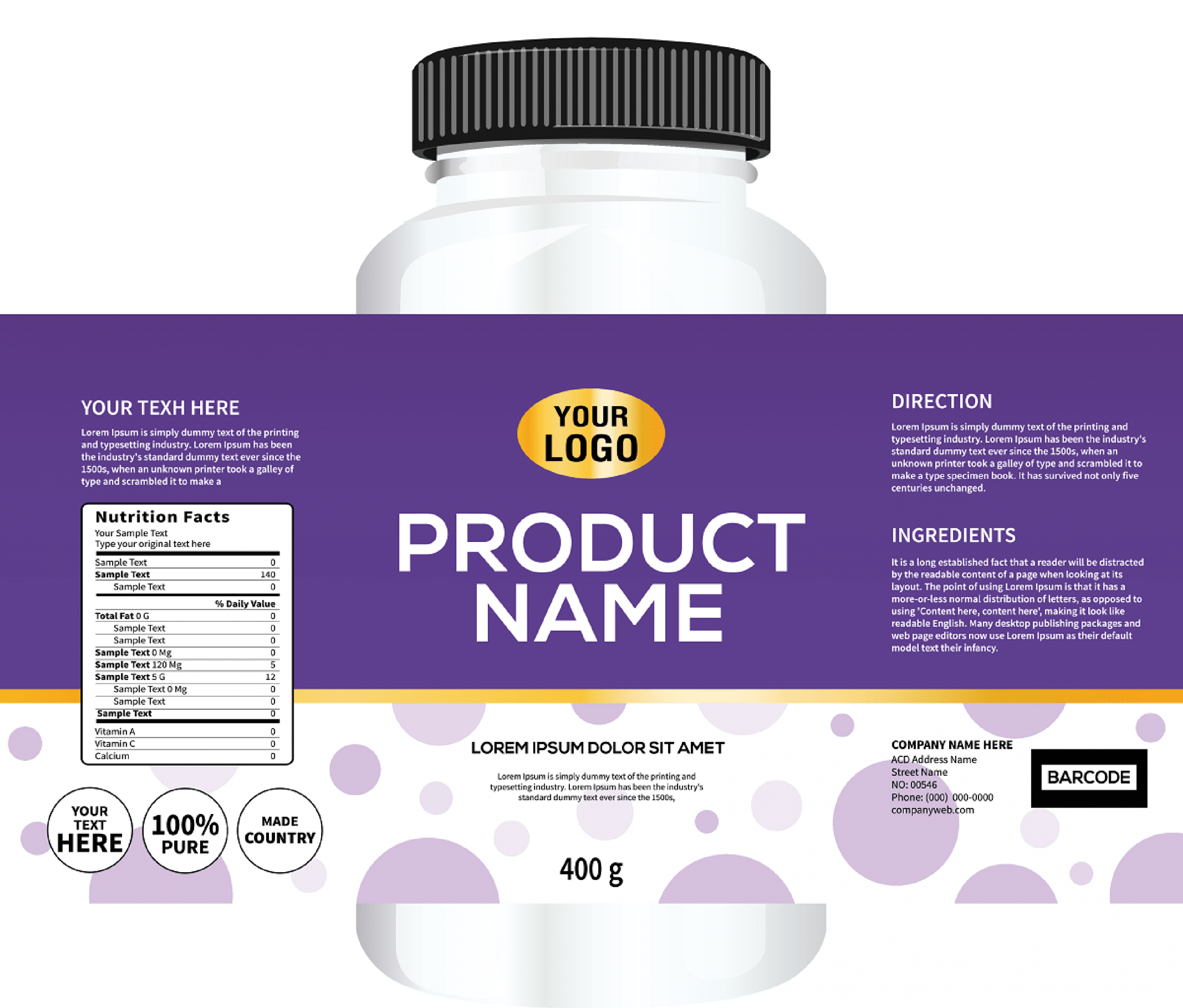 extended-text-labels
