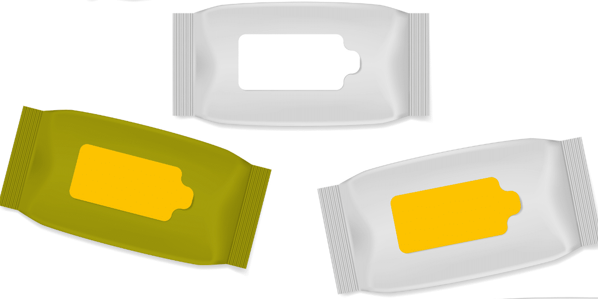 Peel And Reseal Medical Product Labels