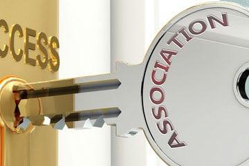 association key