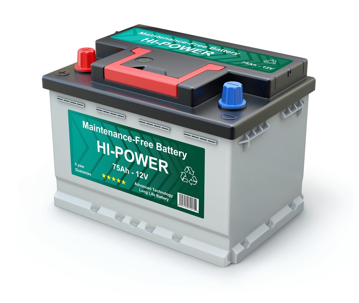 battery-label-identification