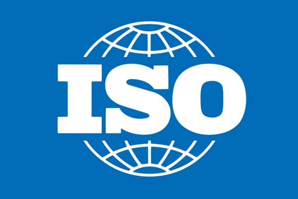 iso label