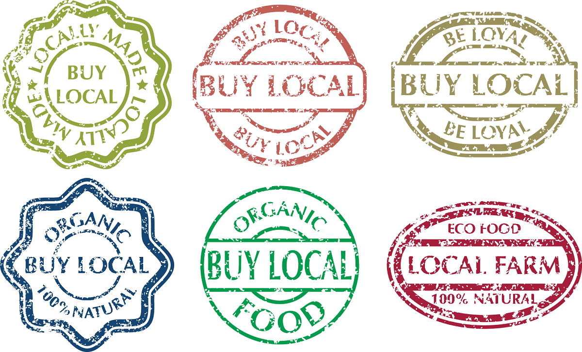 location-labels