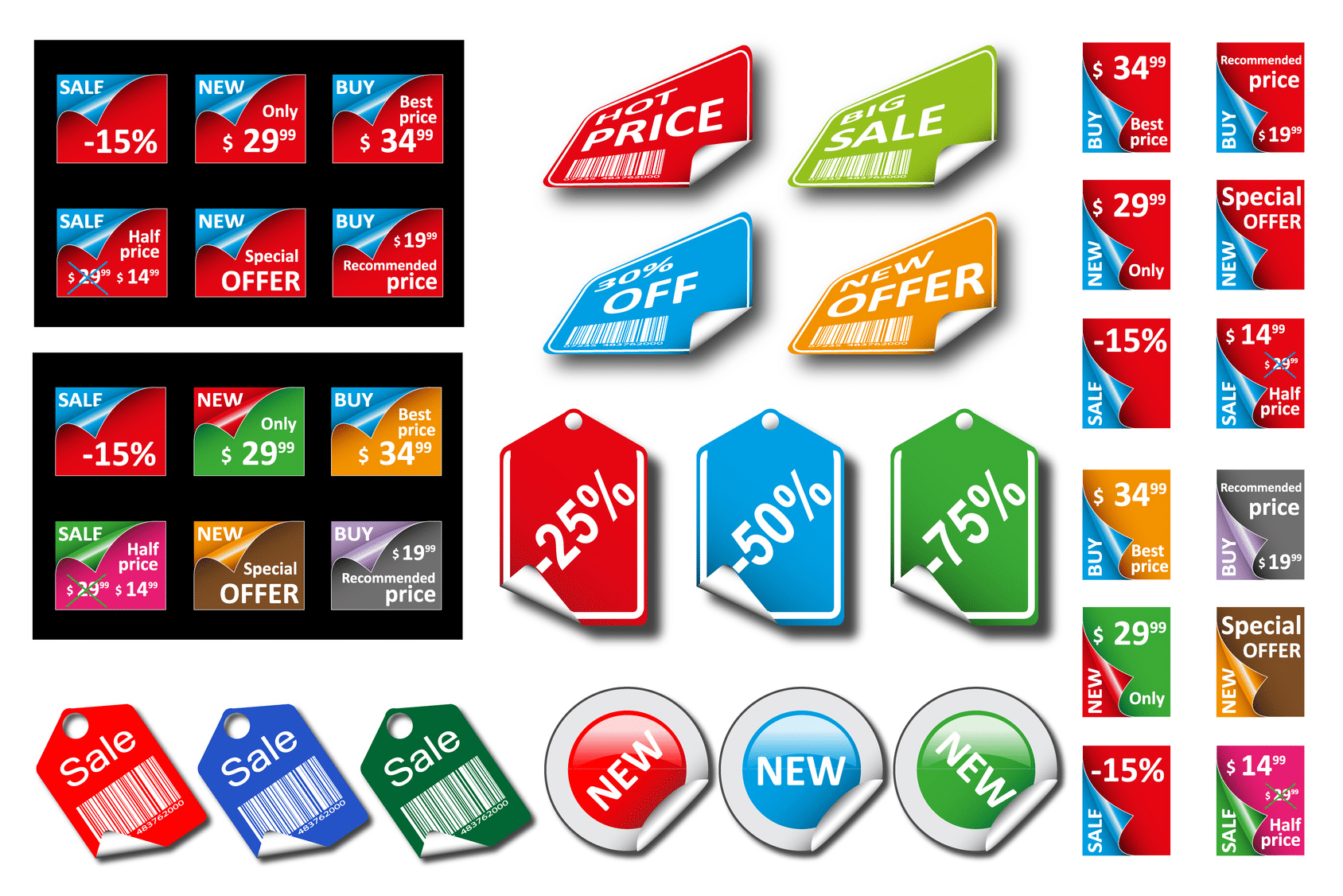peel-and-stick-labels