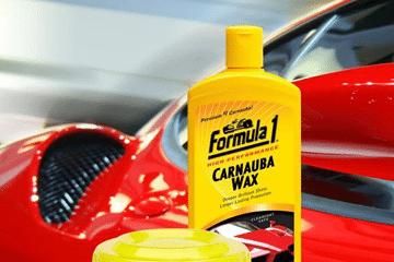 formula 2 carnauba wax
